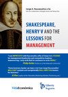Livre numérique Shakespeare, Henry V and the Lessons for Management