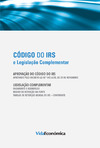 Livre numrique Cdigo do IRS 2012