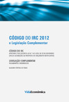Livre numrique Cdigo do IRC 2012
