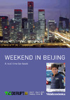 Livre numérique Weekend in Beijing (english version)