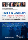 Livre numérique There is no leadership: only effective management