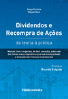 Livre numrique Dividendos e Recompra de Aes