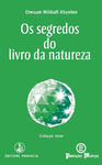 Livre numrique Os segredos do livro da Natureza