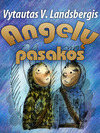 Livre numrique Angel Pasakos