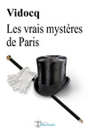 Livre numrique Les vrais mystres de Paris