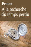Livre numrique A la recherche du temps perdu - Proust