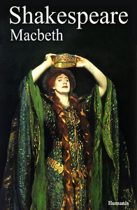 Livre numrique Macbeth