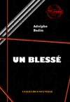 Livre numrique Un bless