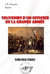 Livre numrique Souvenirs dun Officier de la Grande Arme