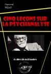 Livre numrique Cinq leons sur la psychanalyse