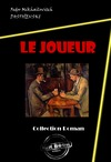 Livre numrique Le Joueur