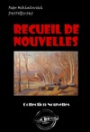 Livre numrique Recueil de Nouvelles