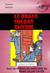 Livre numrique Le brave soldat Chvek (suivi de Nouvelles aventures du brave soldat Chvek)