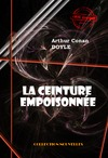 Livre numrique La ceinture empoisonne