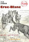 Livre numrique Croc-Blanc (suivi de Lappel de la fort)