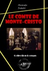 Livre numrique Le comte de Monte-Cristo