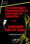 Livre numrique Les Aventures prodigieuses de Tartarin de Tarascon
