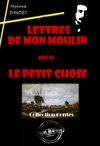 Livre numrique Lettres de mon Moulin (suivi de Le petit chose)