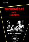 Livre numrique Micromgas (suivi de Lingnu)