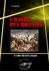 Livre numrique LIliade et LOdysse