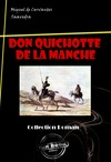 Livre numrique L&#x27;Ingnieux Hidalgo Don Quichotte de la Manche