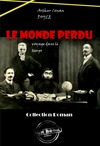 Livre numrique Le Monde perdu