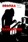 Livre numrique Dracula (suivi de Frankenstein)