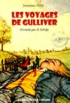 Livre numrique Les voyages de Gulliver (avec illustrations)