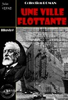Livre numrique Une ville flottante (avec illustrations)