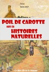 Livre numrique Poil de carotte (suivi de Histoires naturelles)