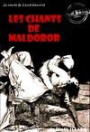 Livre numrique Les chants de Maldoror