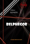 Livre numrique Belphgor