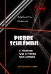 Livre numrique Pierre Schlmihl - l&#x27;homme qui a perdu son ombre