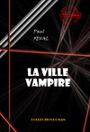 Livre numrique La ville-vampire