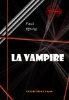 Livre numrique La vampire