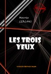 Livre numrique Les trois yeux