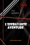 Livre numrique Leffrayante aventure
