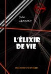 Livre numrique Llixir de vie