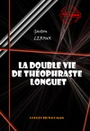 Livre numrique La double vie de Thophraste Longuet