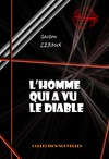Livre numrique Lhomme qui a vu le diable