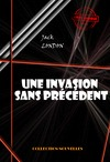 Livre numrique Une invasion sans prcdent