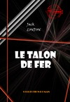 Livre numrique Le talon de fer