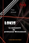 Livre numrique Lokis