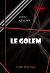 Livre numrique Le Golem