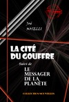 Livre numrique La cit du gouffre (suivie de Le Messager de la Plante)