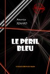 Livre numrique Le pril bleu