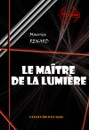 Livre numrique Le matre de la lumire