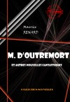 Livre numrique M. dOutremort