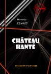 Livre numrique Chteau hant