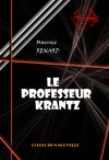 Livre numrique Le professeur Krantz